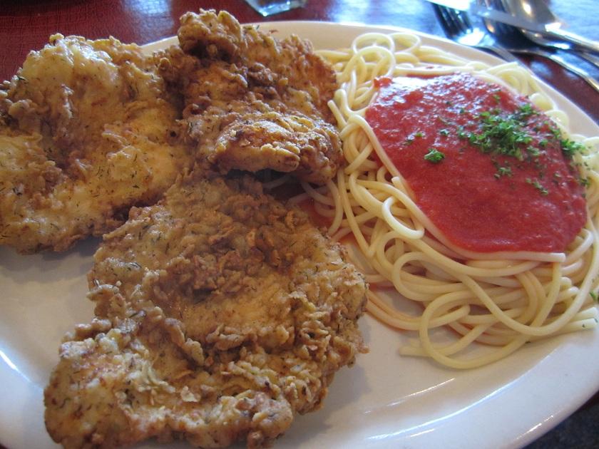 Alison's Restaurant, Dunwoody GA(CLOSED)