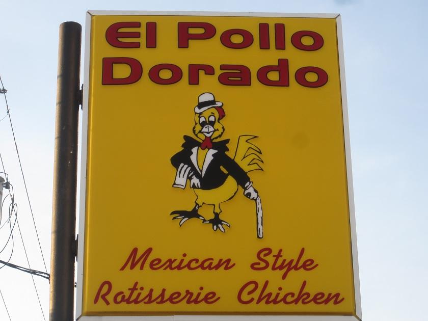 El Pollo Dorado, MariettaGA