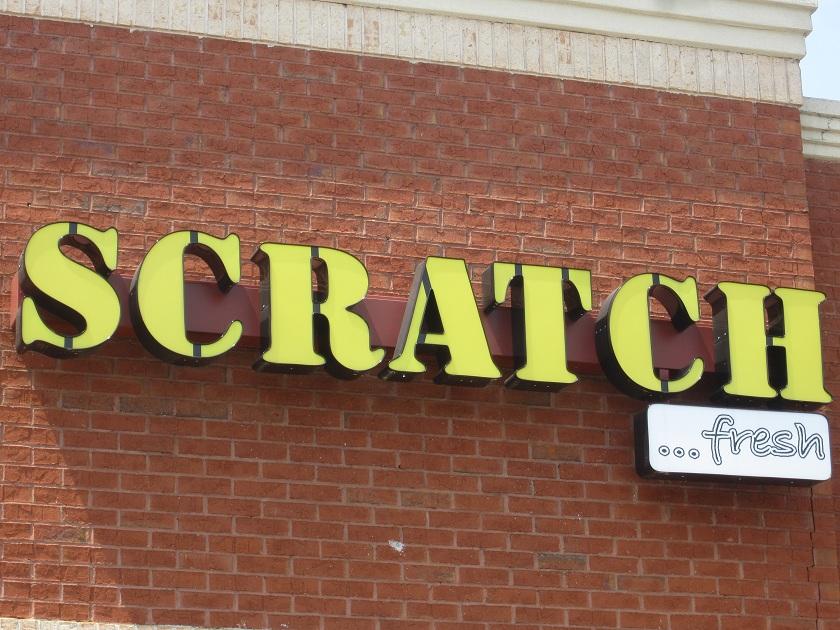 Scratch Fresh, AlpharettaGA