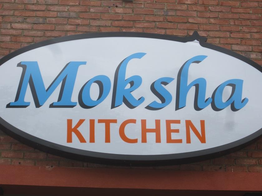 Moksha Kitchen, DuluthGA