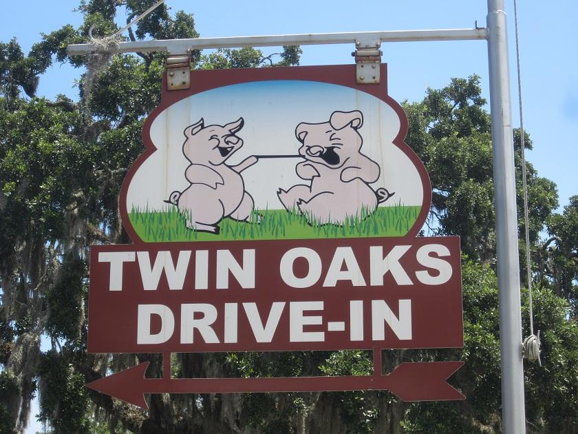 Twin Oaks, BrunswickGA