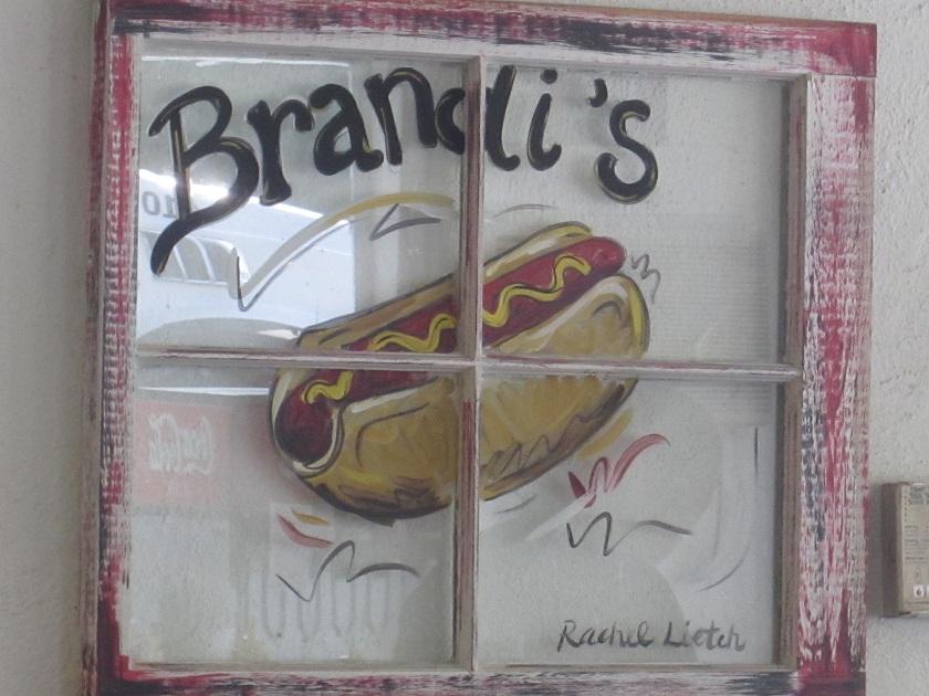 Brandi's World Famous Hot Dogs, Marietta GA (taketwo)