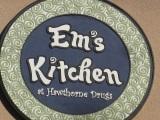 Em's Kitchen, AthensGA