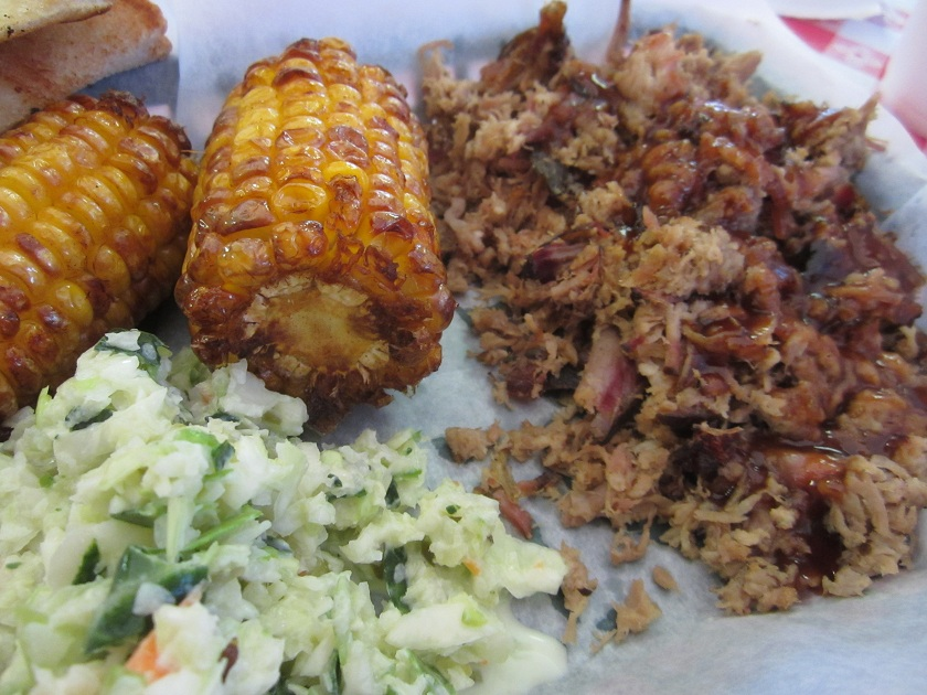 Mr. D's Barbeque, Austell GA(CLOSED)