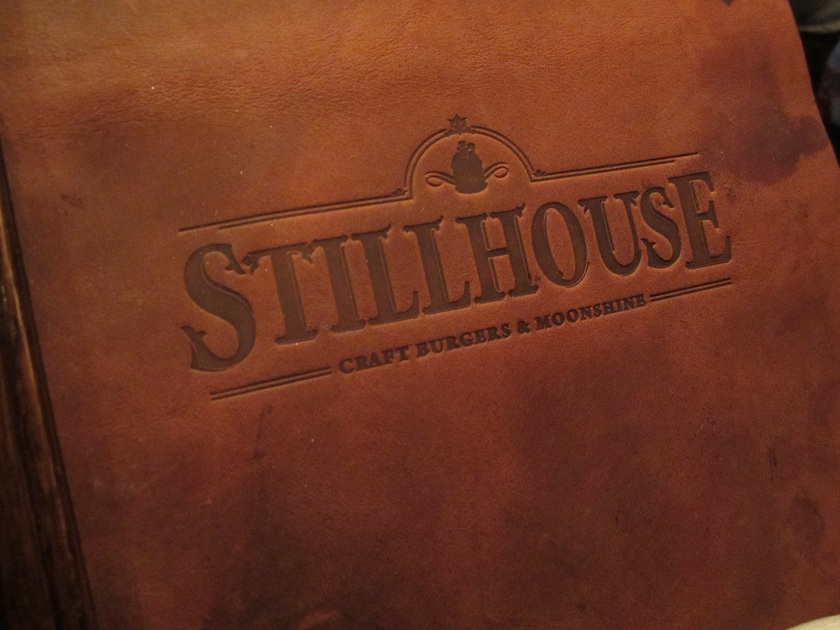 Stillhouse Craft Burgers & Moonshine, Atlanta GA (CLOSED)