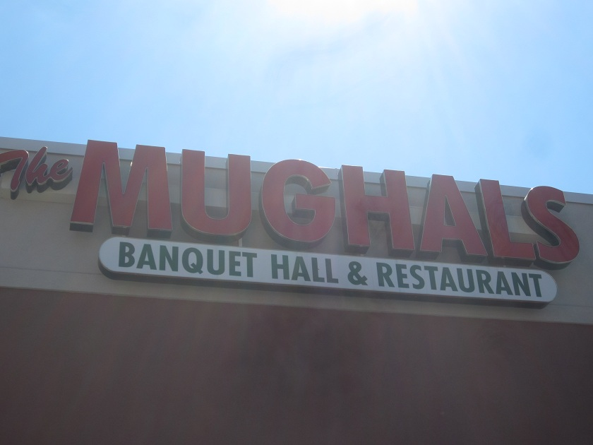 The Mughals, Norcross GA