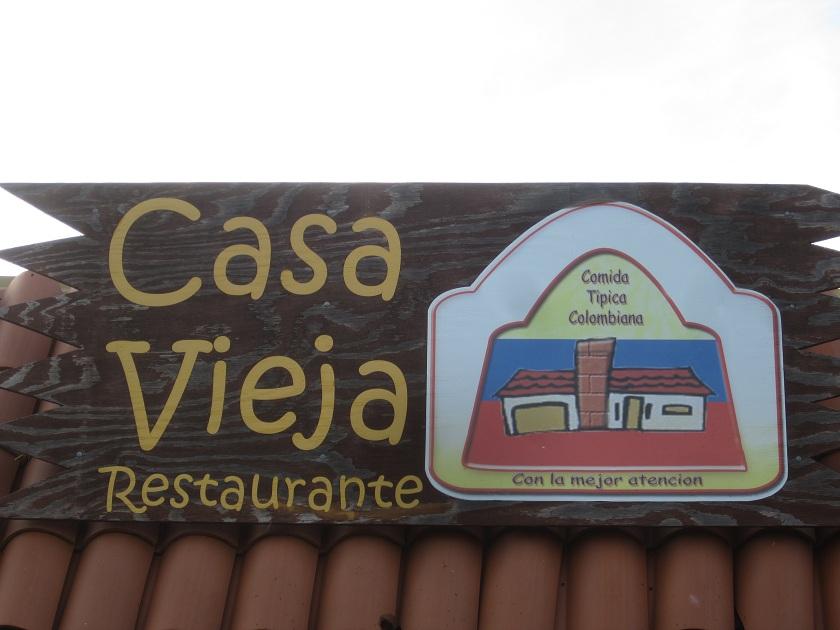 Casa Vieja, DoravilleGA