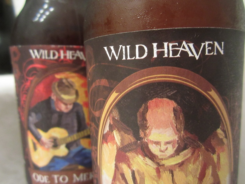 Wild Heaven Craft Beers, Avondale Estates GA