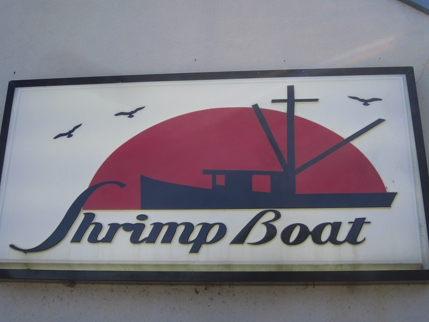 Shrimp Boats: The Story of a Shipwreck and its Survivors