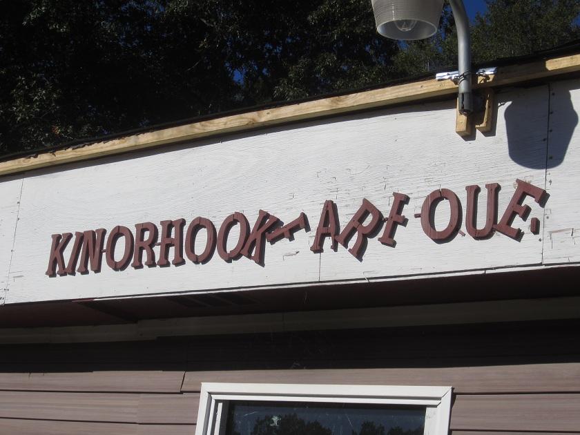 Kinorhook Bar B Que Eatonton Ga Marie Let S Eat
