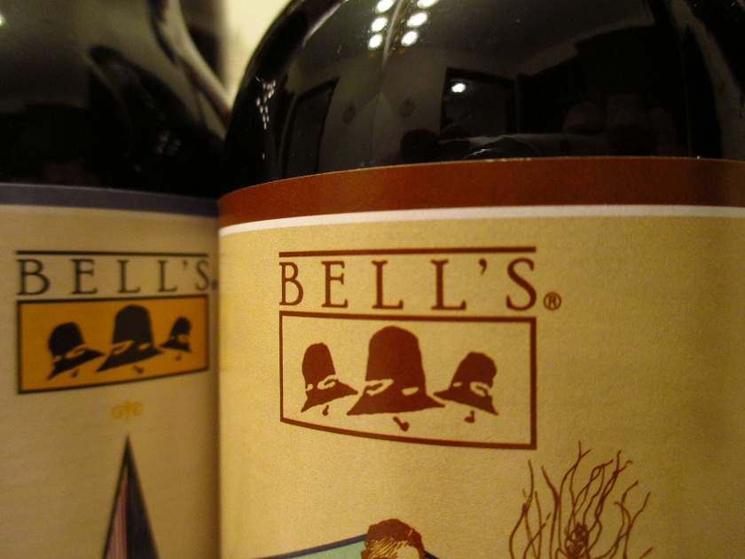 Bell's Brewery, KalamazooMI