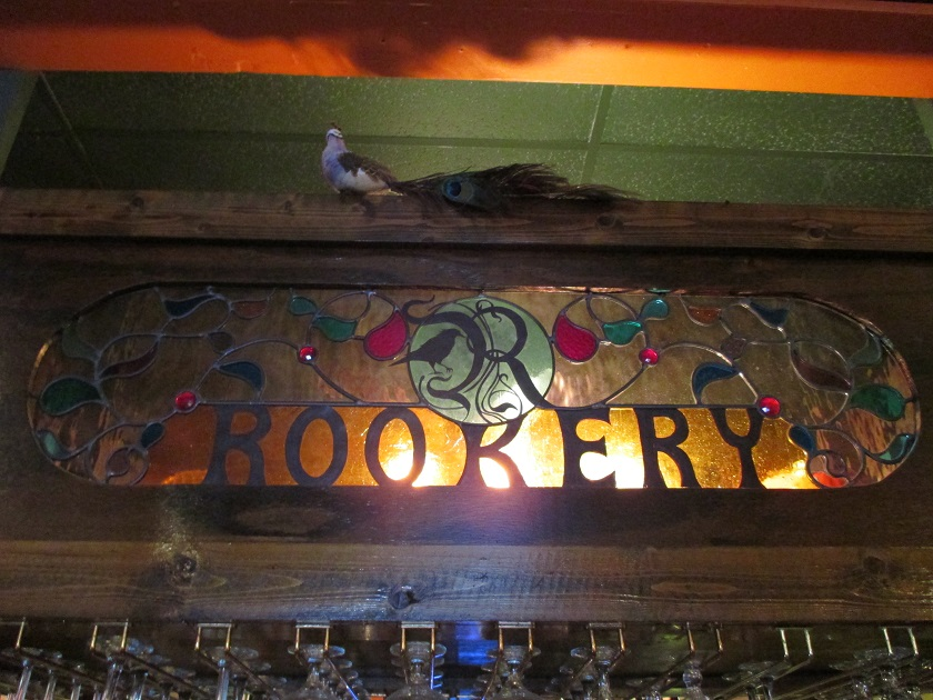 The Rookery, MaconGA
