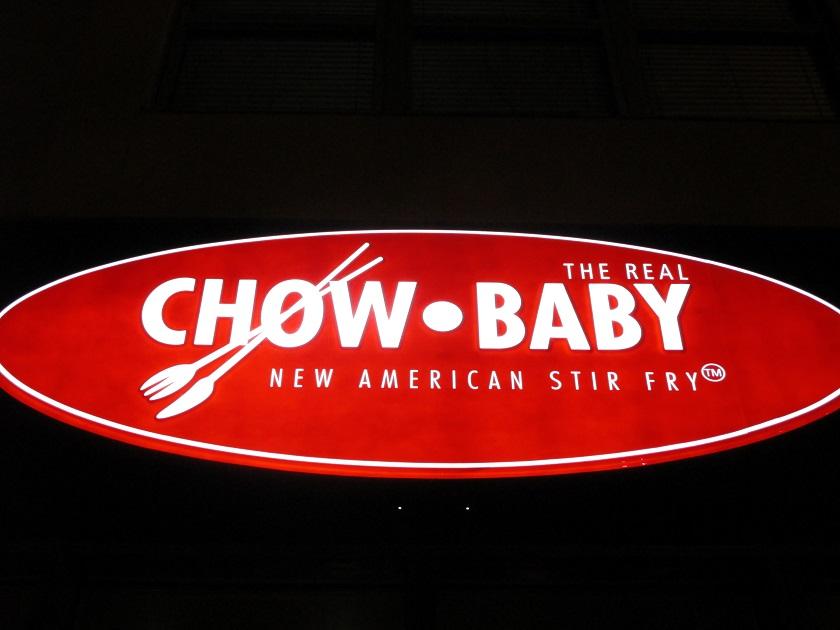 The Real Chow Baby, Atlanta GA (take two)(CLOSED)