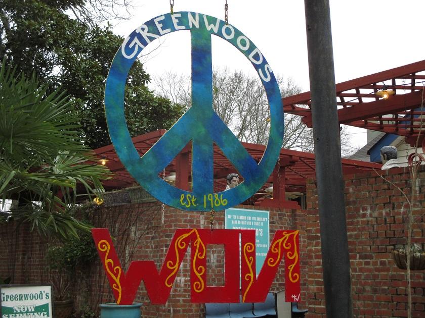Greenwood's, Roswell GA