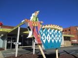 Photo Post 15: Restaurants and Robots in SouthCarolina