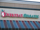 Everyday Organic, Greenville SC