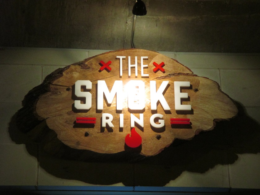 The Smoke Ring, Atlanta GA