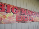 Big Marv's BBQ, Decherd TN