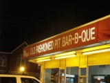 Mary's Old Fashioned Pit Bar-B-Que, Nashville TN