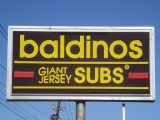 Baldinos Giant Jersey Subs, DoravilleGA