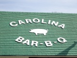 Carolina Bar-B-Q, Statesville NC