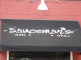 Sauceman's BBQ, CharlotteNC