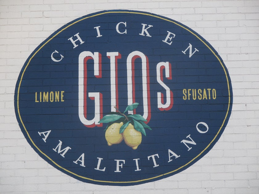 Gio's Chicken Amalfitano, AtlantaGA
