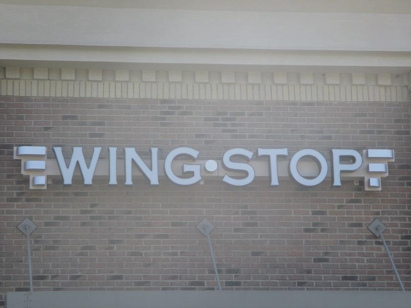 Wingstop, Kennesaw GA