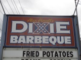 Dixie Barbeque Company, Johnson City TN
