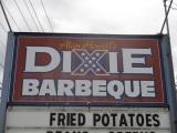 Dixie Barbeque Company, Johnson CityTN