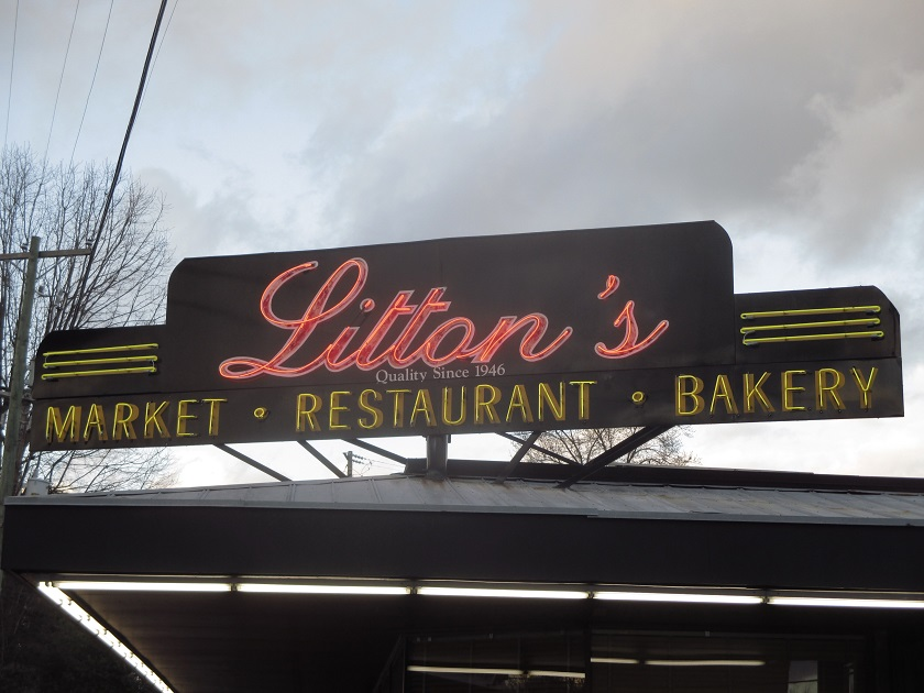 Litton's and Denton's, KnoxvilleTN