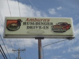 Two Tennessee Drive-Ins