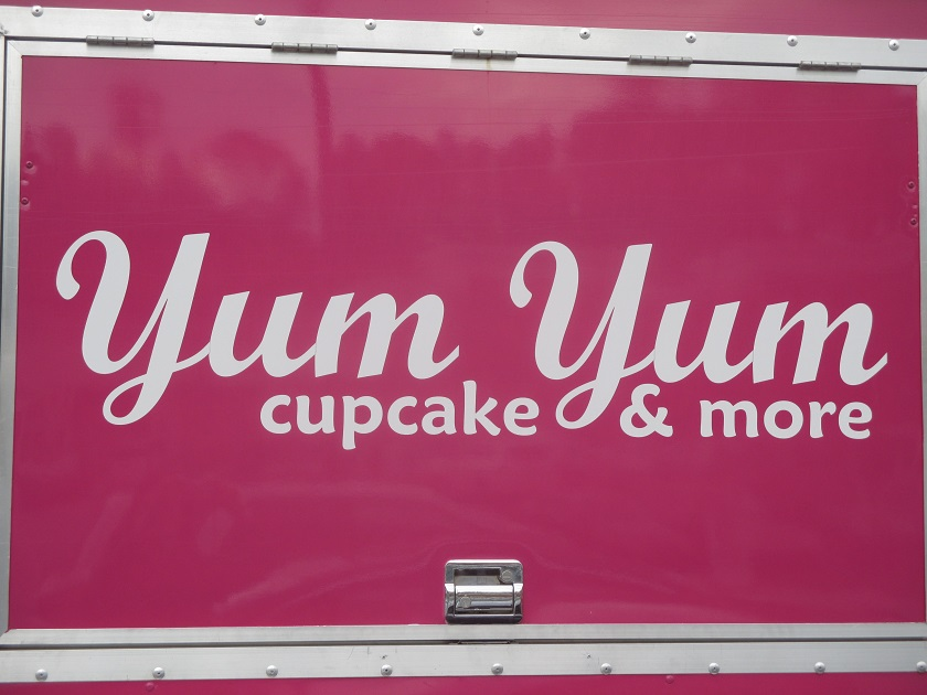 Yum Yum Dessert Company, Atlanta GA (CLOSED)