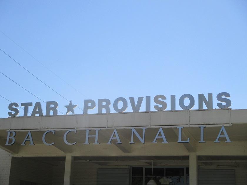 Star Provisions, AtlantaGA