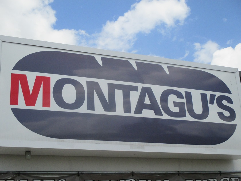 Montagu's, Florence AL(CLOSED)