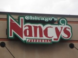 Nancy's Pizza, Atlanta GA