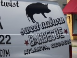 Sweet Auburn Barbecue, Atlanta GA