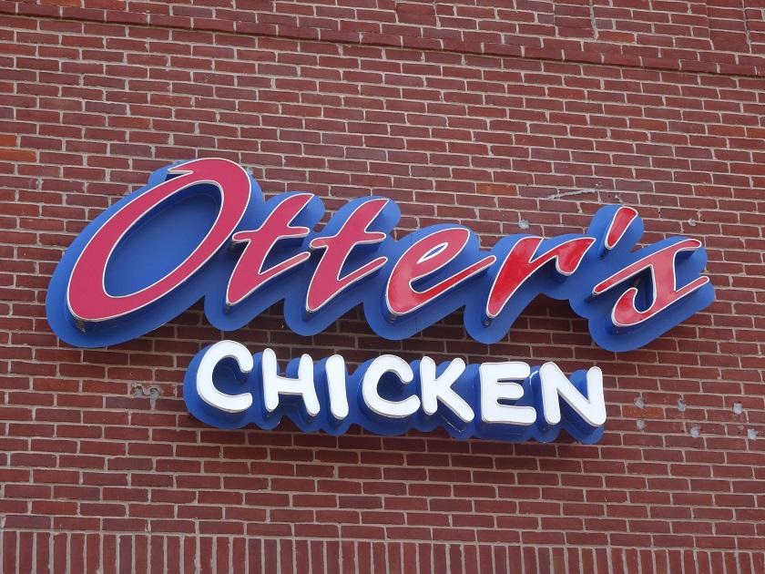 Otter's Chicken, MariettaGA