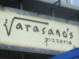 Varasano's Pizzeria, Atlanta GA (take two)