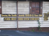 Old South Bar-B-Q, Smyrna GA (take two)
