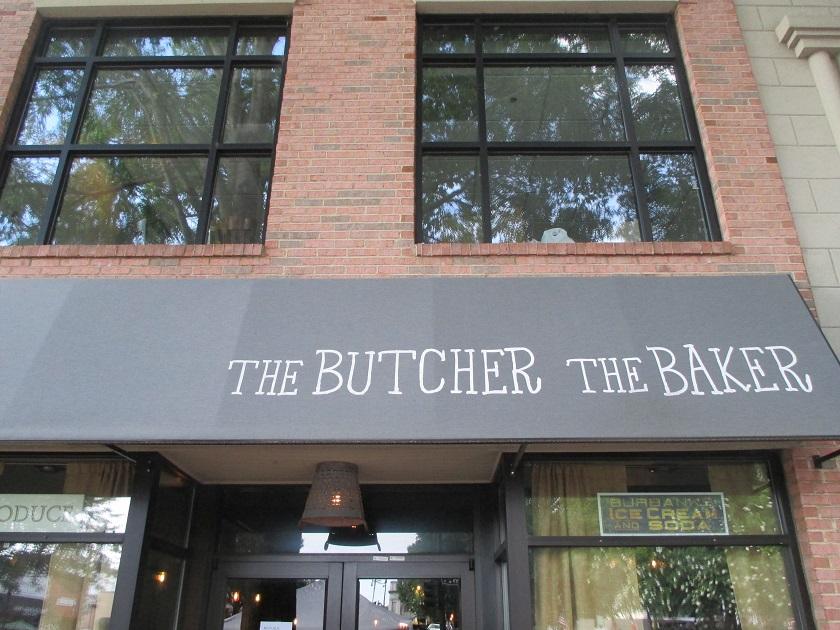 Chapter 1000: The Butcher The Baker, MariettaGA