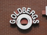 Goldberg's Bagel Company and Deli, Atlanta GA