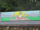 The Purple Daisy Picnic Cafe, Chattanooga TN (taketwo)