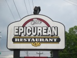 The Epicurean Restaurant, East Ridge TN
