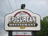 The Epicurean Restaurant, East RidgeTN