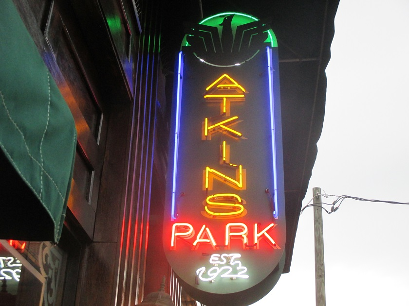 Atkins Park Tavern, AtlantaGA