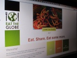 Introducing Eat the Globe