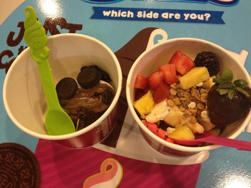 Menchie's Frozen Yogurt, MariettaGA