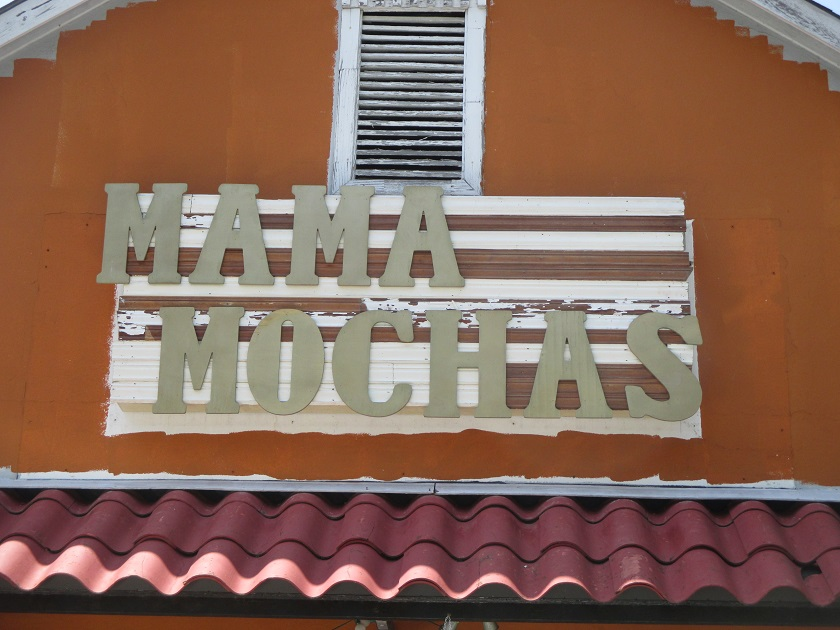 Mama Mocha's Coffee Emporium, AuburnAL