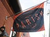 The Brasserie & Neighborhood Cafe at Parish, AtlantaGA